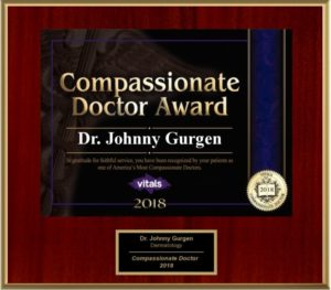 Mohs Surgery in Leesburg Florida - Dr. Johnny Gurgen
