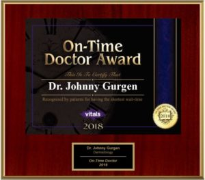 Mohs Surgery in The Villages Florida - Dr. Johnny Gurgen