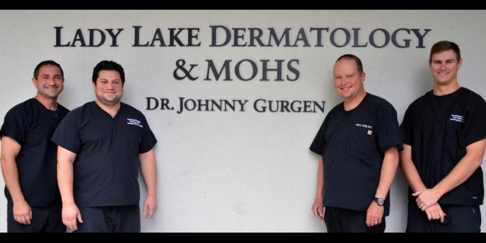 Dermatologists The Villages Florida